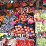 7 Tips For Affordable Vegetables and Fruits